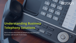 understanding business telephony solutions