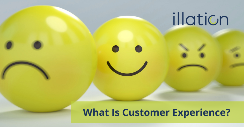What Is Customer Experience, Exactly?