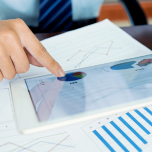 analytics insights CRM